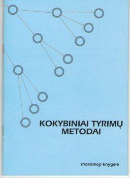 Sigitas Mitkus, Titas Dėjus. Kokybiniai tyrimų metodai